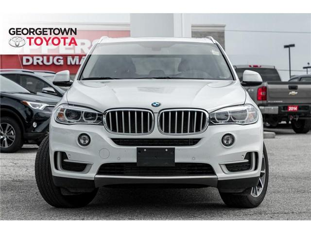 2017 BMW X5 xDrive35i (Stk: 17-75919GR) in Georgetown - Image 2 of 23