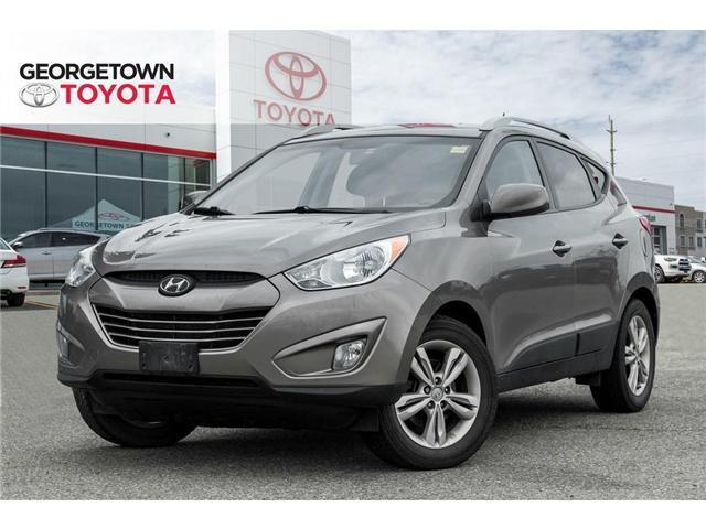2012 Hyundai Tucson  (Stk: 12-29484) in Georgetown - Image 1 of 19