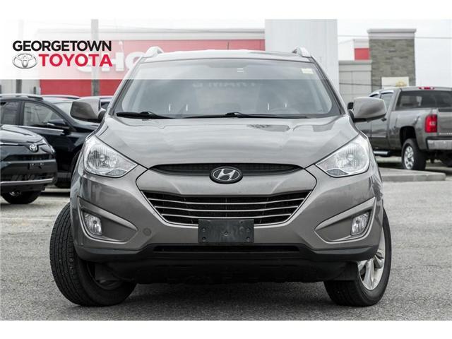 2012 Hyundai Tucson  (Stk: 12-29484) in Georgetown - Image 2 of 19