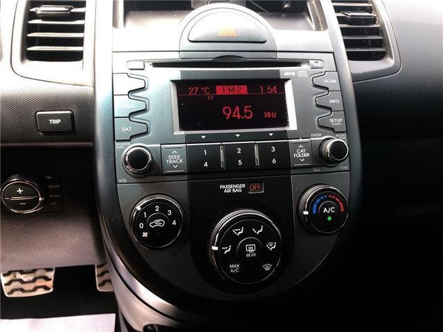 2010 Kia Soul 2.0L 4u SX (Stk: U17518) in Goderich - Image 15 of 16