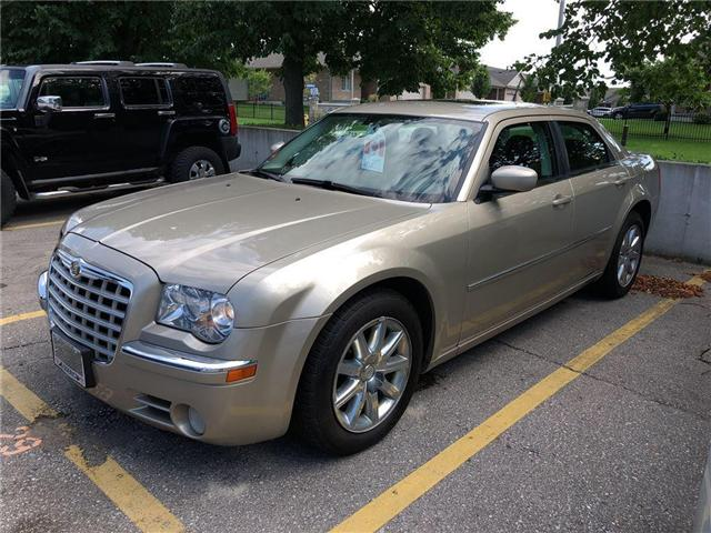 2008 Chrysler 300 Limited (Stk: U17218) in Goderich - Image 1 of 6