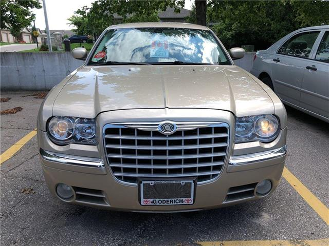 2008 Chrysler 300 Limited (Stk: U17218) in Goderich - Image 2 of 6