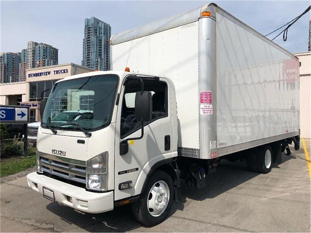 2015 Isuzu NRR Used 2015 Isuzu NRR With 20 ft Body (Stk: ST301386T) in Toronto - Image 2 of 15