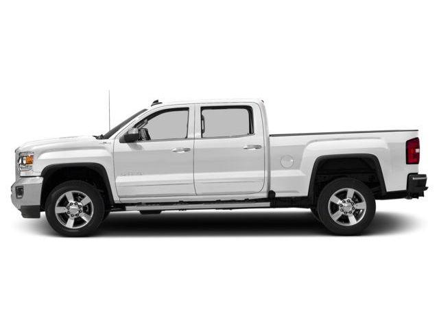 2018 GMC Sierra 2500HD SLT (Stk: 167892) in Medicine Hat - Image 2 of 9
