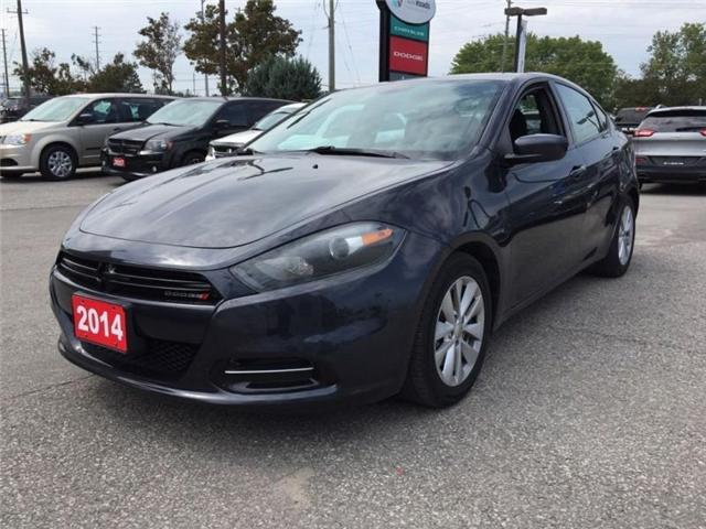 2014 Dodge Dart SXT (Stk: 23553P) in Newmarket - Image 1 of 18