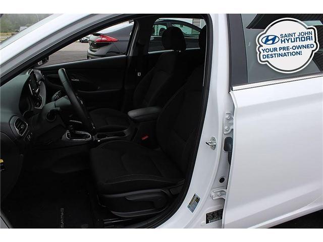 2018 Hyundai Elantra GT GL (Stk: U1640) in Saint John - Image 9 of 23