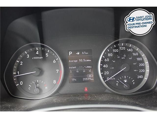 2018 Hyundai Elantra GT GL (Stk: U1640) in Saint John - Image 11 of 23