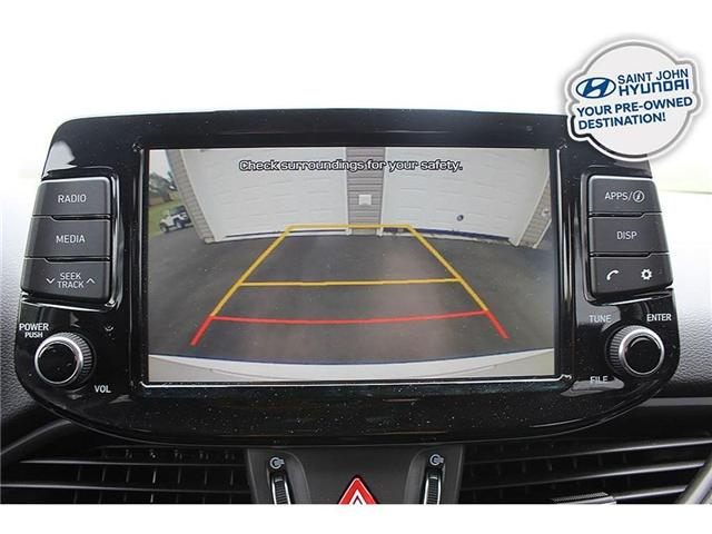 2018 Hyundai Elantra GT GL (Stk: U1640) in Saint John - Image 14 of 23