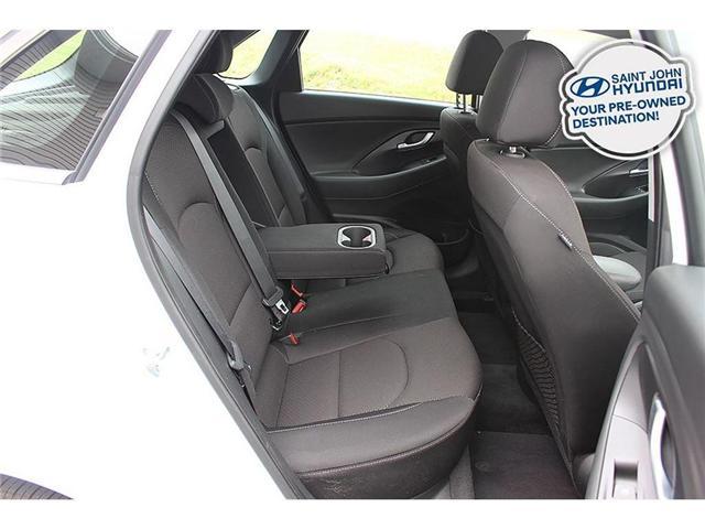 2018 Hyundai Elantra GT GL (Stk: U1640) in Saint John - Image 15 of 23
