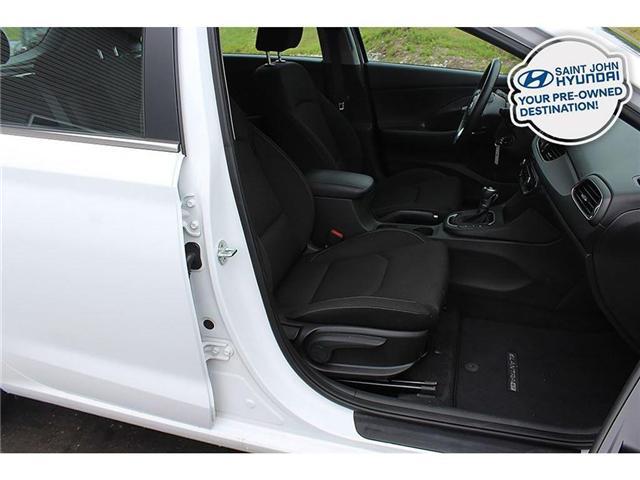 2018 Hyundai Elantra GT GL (Stk: U1640) in Saint John - Image 16 of 23