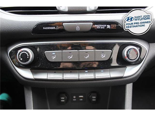 2018 Hyundai Elantra GT GL (Stk: U1640) in Saint John - Image 19 of 23