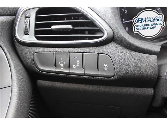 2018 Hyundai Elantra GT GL (Stk: U1640) in Saint John - Image 20 of 23