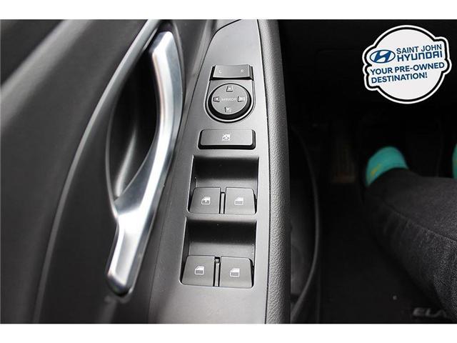 2018 Hyundai Elantra GT GL (Stk: U1640) in Saint John - Image 21 of 23
