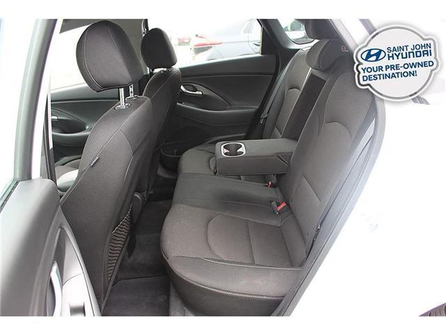 2018 Hyundai Elantra GT GL (Stk: U1640) in Saint John - Image 23 of 23