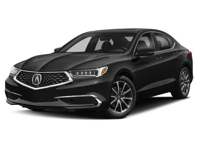 2019 Acura TLX Base (Stk: TX12222) in Toronto - Image 1 of 9