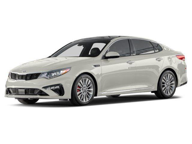 2019 Kia Optima EX (Stk: KS135) in Kanata - Image 1 of 3