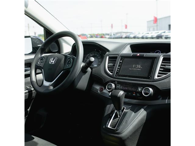 2015 Honda CR-V EX (Stk: U4919A) in Woodstock - Image 5 of 10