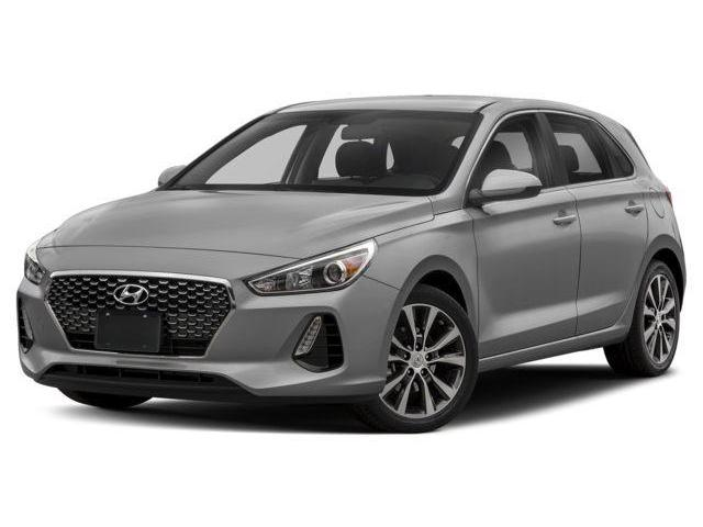2018 Hyundai Elantra GT  (Stk: R8333) in Brockville - Image 1 of 9