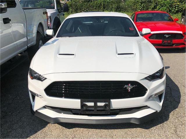 2019 Ford Mustang GT Premium (Stk: IMU8422) in Uxbridge - Image 2 of 5