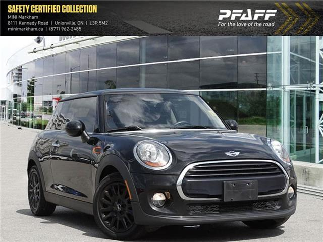 2016 Mini 3 Door Cooper (Stk: O11383) in Markham - Image 1 of 18