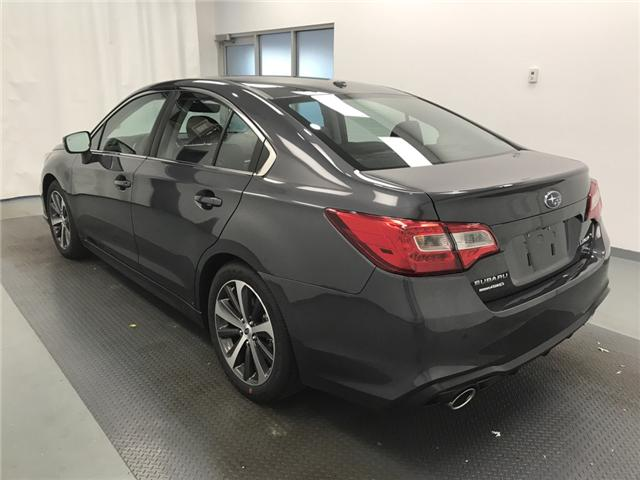 2019 Subaru Legacy 3.6R Limited w/EyeSight Package (Stk: 197133) in Lethbridge - Image 3 of 29