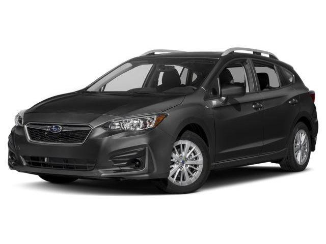 2019 Subaru Impreza Convenience (Stk: S4011) in St.Catharines - Image 1 of 9