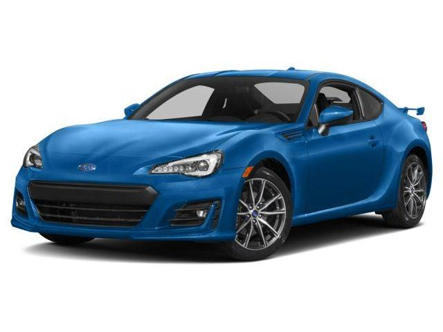 2018 Subaru BRZ Sport-tech RS (Stk: S4017) in St.Catharines - Image 1 of 9