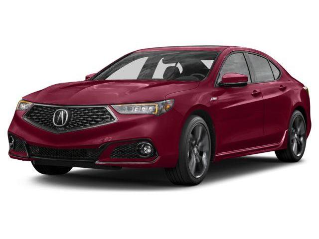 2019 Acura TLX Tech A-Spec (Stk: AT110) in Pickering - Image 1 of 3