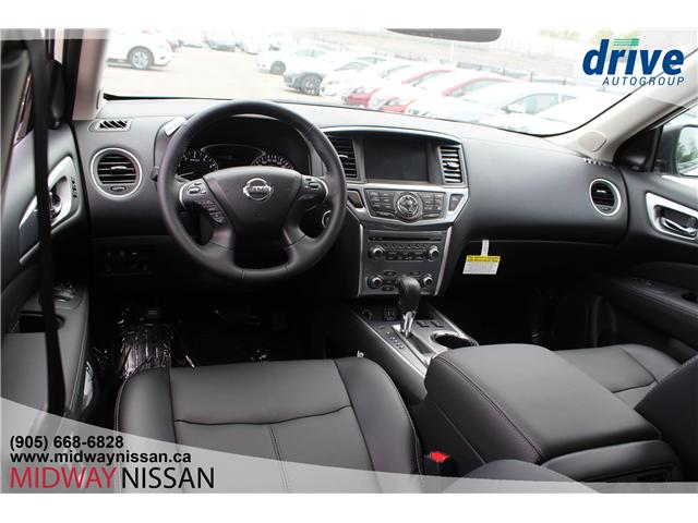 2018 Nissan Pathfinder SL Premium (Stk: JC617527) in Whitby - Image 2 of 36