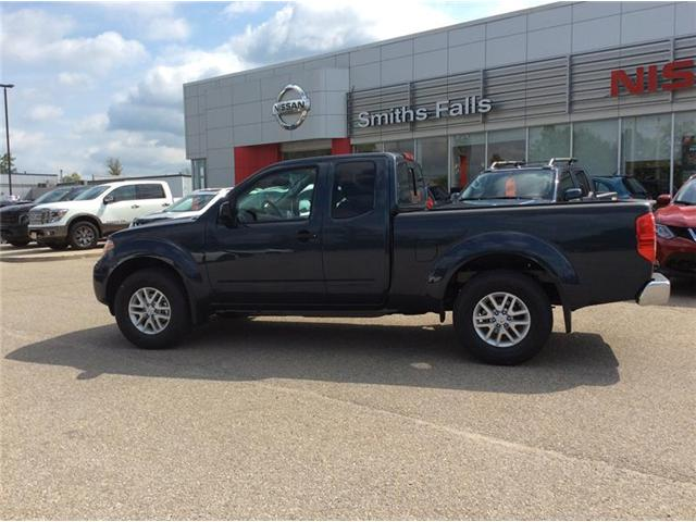 2018 Nissan Frontier SV (Stk: 18-297) in Smiths Falls - Image 2 of 12