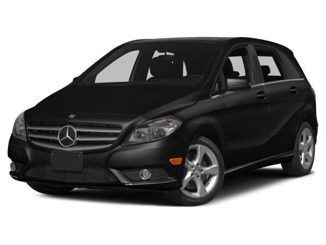 2013 Mercedes-Benz B-Class Sports Tourer (Stk: U3629) in Kitchener - Image 1 of 1