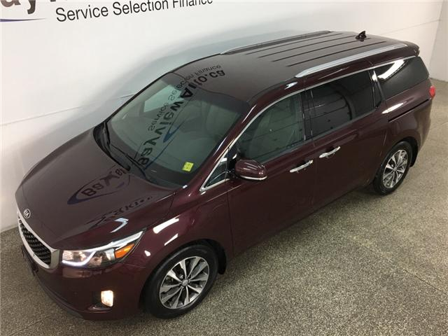 2018 Kia Sedona SX+ (Stk: 33323W) in Belleville - Image 2 of 29