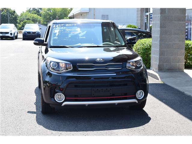 2017 Kia Soul SX Turbo (Stk: ) in Cobourg - Image 2 of 15