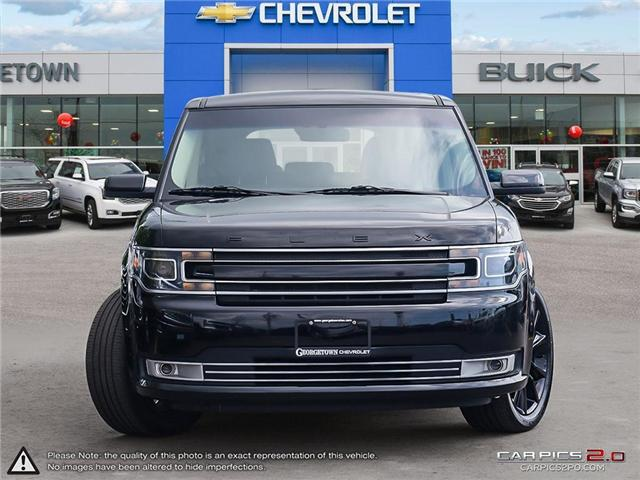 2018 Ford Flex Limited (Stk: 27951) in Georgetown - Image 2 of 27
