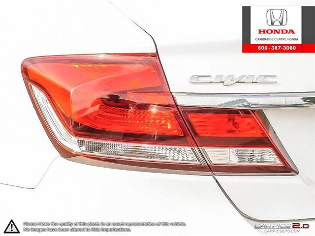 2014 Honda Civic LX (Stk: 18897W) in Cambridge - Image 11 of 25