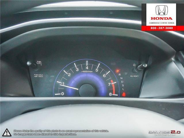 2014 Honda Civic LX (Stk: 18897W) in Cambridge - Image 14 of 25