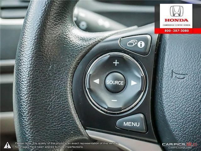 2014 Honda Civic LX (Stk: 18897W) in Cambridge - Image 16 of 25