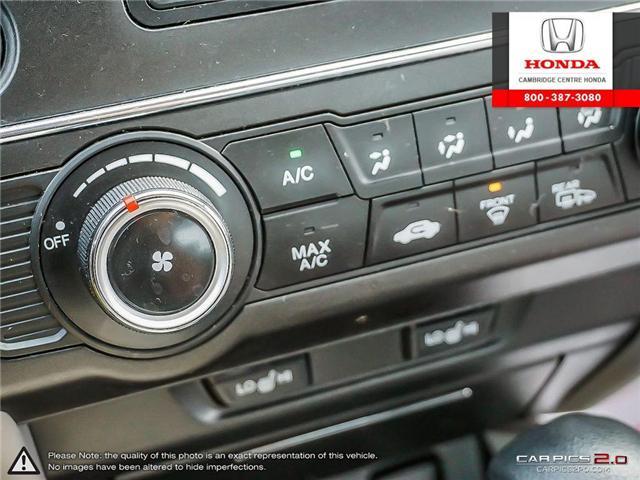 2014 Honda Civic LX (Stk: 18897W) in Cambridge - Image 19 of 25
