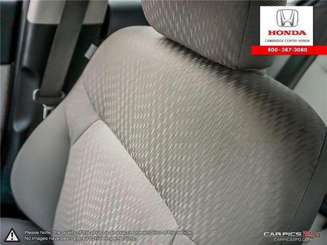 2014 Honda Civic LX (Stk: 18897W) in Cambridge - Image 22 of 25