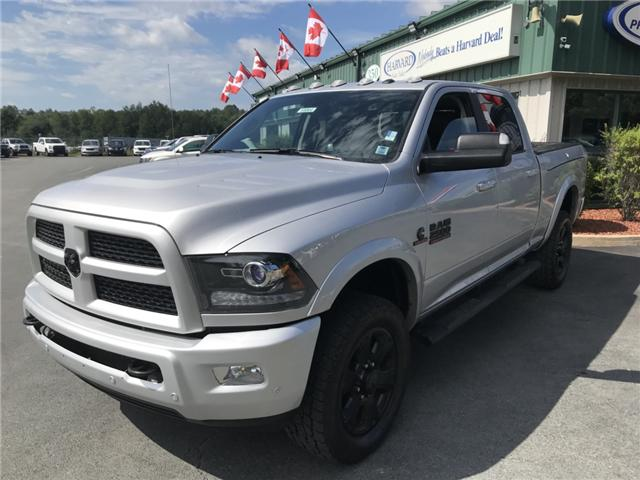 2016 RAM 2500 Laramie (Stk: 10064) in Lower Sackville - Image 1 of 28