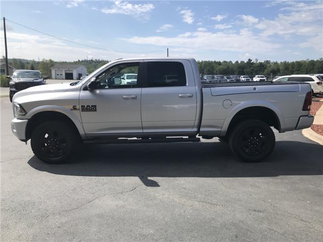 2016 RAM 2500 Laramie (Stk: 10064) in Lower Sackville - Image 2 of 28