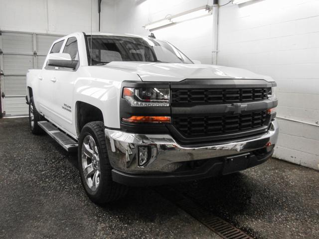 2017 Chevrolet Silverado 1500 1LT (Stk: N8-96131) in Burnaby - Image 2 of 23
