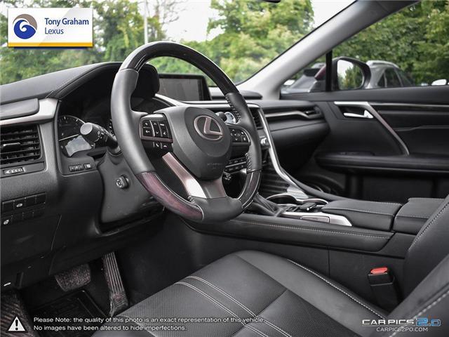 2016 Lexus RX 350 Base (Stk: Y3202) in Ottawa - Image 13 of 28