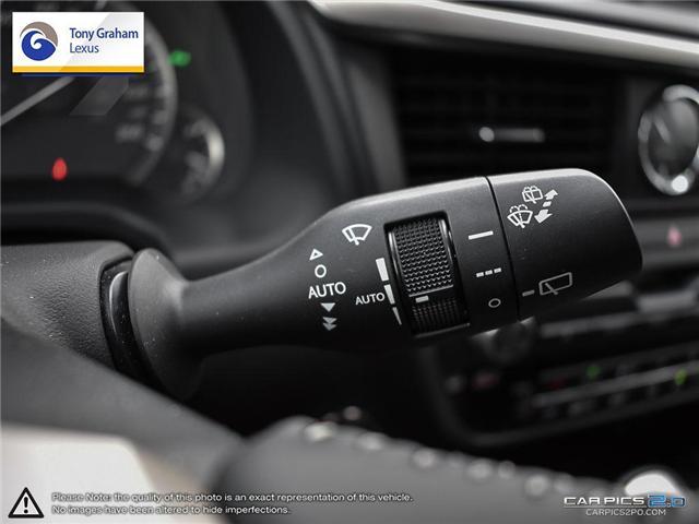 2016 Lexus RX 350 Base (Stk: Y3202) in Ottawa - Image 18 of 28