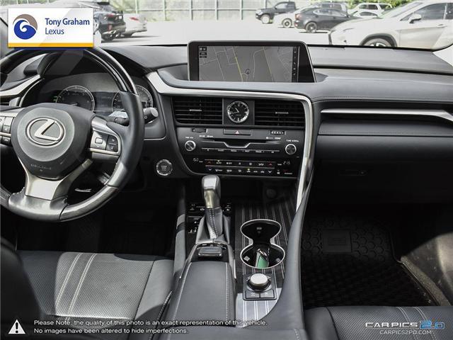 2016 Lexus RX 350 Base (Stk: Y3202) in Ottawa - Image 26 of 28