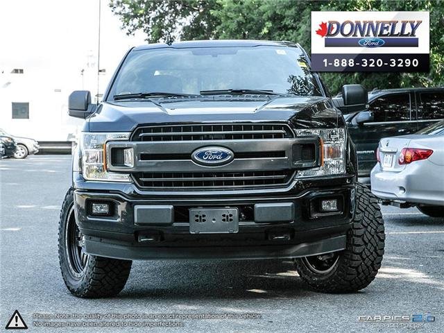 2018 Ford F-150 XLT (Stk: DR1874) in Ottawa - Image 2 of 29