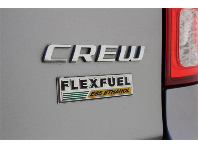 2017 Dodge Grand Caravan Crew (Stk: R775172) in Courtenay - Image 24 of 30