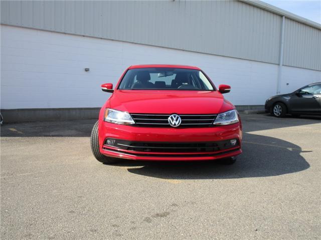 2016 Volkswagen Jetta 1.4 TSI Trendline (Stk: 1836412 ) in Regina - Image 7 of 31