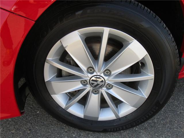 2016 Volkswagen Jetta 1.4 TSI Trendline (Stk: 1836412 ) in Regina - Image 9 of 31
