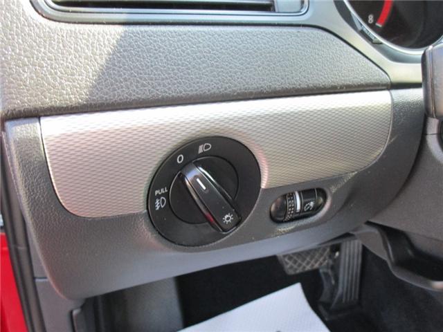 2016 Volkswagen Jetta 1.4 TSI Trendline (Stk: 1836412 ) in Regina - Image 13 of 31
